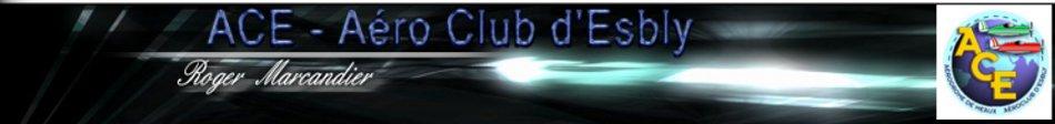 ACE - Aéro Club d'Esbly